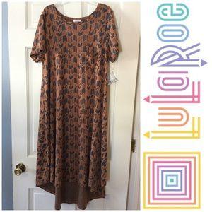 🆕 LuLaRoe Carly Dress